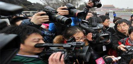 为什么记者从业人数越来越少